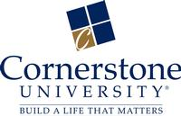 Cornerstone University / Grand Rapids Theological Seminary Logo